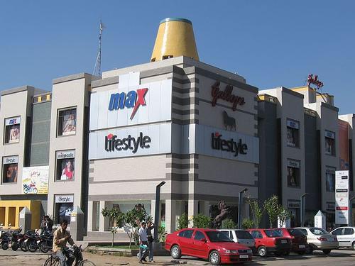 gallops-mall