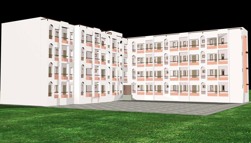 swaminarayan-hostel